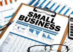 Business Tax Return